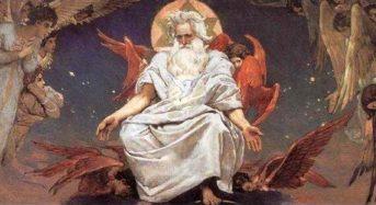 Хората са клонинги на Бог, само че с орязани възможности?
