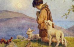 Най-силната молитва на света!