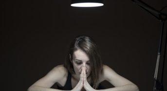Вероятно липсата на отговор на вашата молитва е част от по-висшия Божествен план за вас
