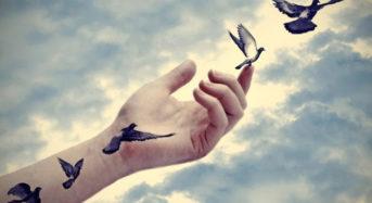 Менталното джиу джицу * ще ви освободи от негативните мисли завинаги!