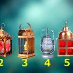 Тест: Погледнете в бъдещето с помощта на вълшебното фенерче