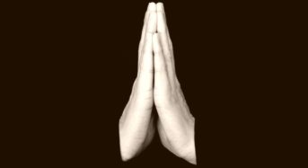 Една молитва  от само две думи, ще ви защити от три пагубни чувства, които разрушават здравето и душата