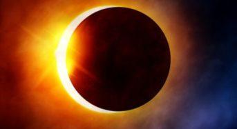 Тъмните дни през декември 2019 г.: Слънцестоене, затъмнение, Новолуние