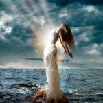 Учени: Душата не умира - тя просто се връща във Вселената!
