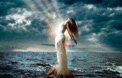 Учени: Душата не умира – тя просто се връща във Вселената!