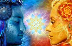 Съществуват магически Невидими нишки, които свързват хората един с друг…