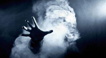 Какво издава човека, чиято душа е по-черна от мрака?