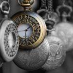 Златната минута съществува: вълшебно време за изпълнение на желания!