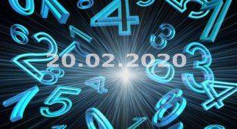 Нумерология за 20.02.2020 г.: Четирите двойки в този ден обещават   късмет на всички!