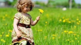 Ако следваме тези 10 правила при възпитанието на децата, бъдещето ни е в добри ръце!