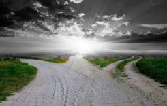 """Пътят, наречен """"после"""", води до място, наречено """"никога""""!"""