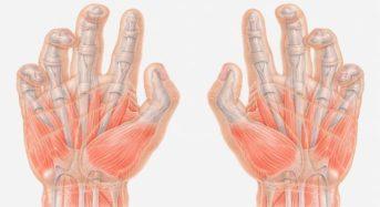 Китайски масаж на пръстите: Изцеление само за 1 минута!