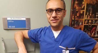 Д-р Sharkawy разказва за това, което трябва да знаем за страха от коронавируса