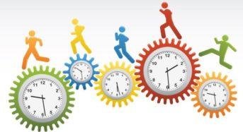 Как да забавим хода на времето и стареенето?