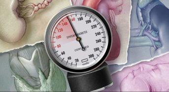 Пет продукта, които особено ефективно снижават кръвното налягане