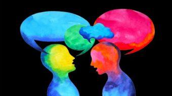 Защо е опасно да се обсъждат хората. Молбата на Айнщайн