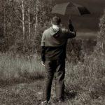 Самотата е най-доброто нещо, което може да се случи на един мъж