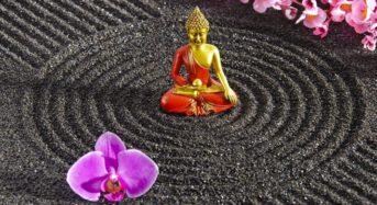 Будистка притча: Какво е Дзен?
