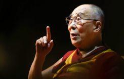 Далай Лама свърза пандемията от коронавируса с натрупаната карма