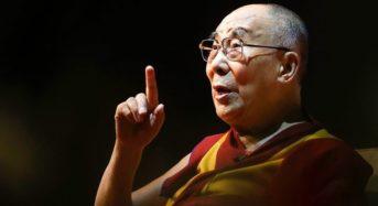 Далай Лама и неговите непреходни правила на Живота
