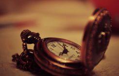 Никога не се обръщайте назад – там всичко остава непроменено завинаги