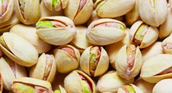 Какво ще се случи, ако  ядем шам фъстък всеки ден
