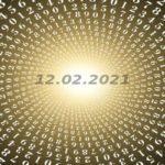 12 февруари е вълшебната огледална дата на 2021 година