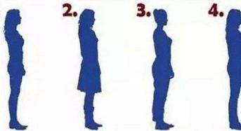 Коя от жените е най-възрастната – тест
