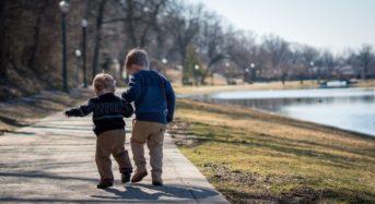 Хората без деца са по-щастливи?