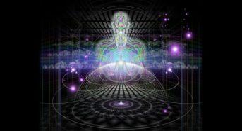 Вечността се намира в нашето подсъзнание и взаимодейства със съзнанието, което е вторично