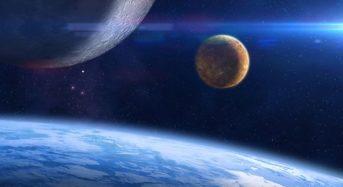 Не се плашете от сегашния ретрограден Меркурий!
