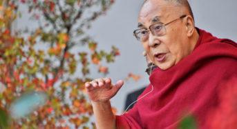 След смъртта си Далай Лама може да се прероди в тялото на жена