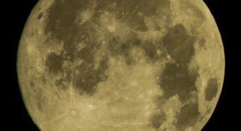24 юли – Златното Пълнолуние носи огромни възможности!