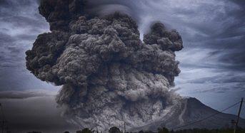 Вулканите са основният фактор за увеличаването на CO2 в атмосферата