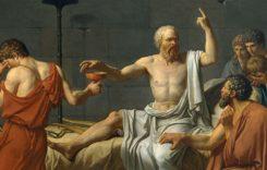 Зашифрованото послание в последните думи на Сократ