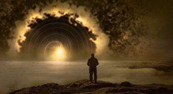 Преди смъртта си хората сънуват сънища, които ги подготвят за Вечността